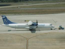 マッペケさんが、タンソンニャット国際空港で撮影したベトナム・エアサービス ATR-72-500 (ATR-72-212A)の航空フォト(飛行機 写真・画像)