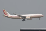 kuro2059さんが、香港国際空港で撮影したバミューダ企業所有 A330-243/Prestigeの航空フォト(飛行機 写真・画像)