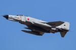 Koenig117さんが、茨城空港で撮影した航空自衛隊 F-4EJ Kai Phantom IIの航空フォト(飛行機 写真・画像)