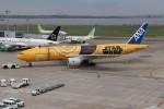 BOEING737MAX-8さんが、羽田空港で撮影した全日空 777-281/ERの航空フォト(飛行機 写真・画像)