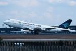 トロピカルさんが、成田国際空港で撮影したガルーダ・インドネシア航空 747-2U3Bの航空フォト(飛行機 写真・画像)