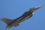 キャスバルさんが、ルーク空軍基地で撮影したアメリカ空軍 F-16D-30-CF Fighting Falconの航空フォト(飛行機 写真・画像)