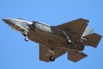 キャスバルさんが、ルーク空軍基地で撮影したアメリカ空軍 F-35A-2A Lightning IIの航空フォト(飛行機 写真・画像)
