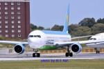 キットカットさんが、成田国際空港で撮影したウズベキスタン航空 767-33P/ERの航空フォト(飛行機 写真・画像)