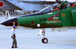 A-330さんが、小松空港で撮影した航空自衛隊 RF-4E Phantom IIの航空フォト(飛行機 写真・画像)