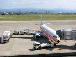 Gripen-YNさんが、小松空港で撮影した日本トランスオーシャン航空 737-446の航空フォト(飛行機 写真・画像)