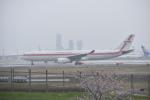 Nosuriさんが、成田国際空港で撮影したガルーダ・インドネシア航空 A330-343Xの航空フォト(飛行機 写真・画像)