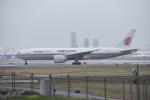 Nosuriさんが、成田国際空港で撮影した中国国際貨運航空 777-FFTの航空フォト(飛行機 写真・画像)
