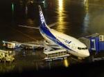 ukokkeiさんが、中部国際空港で撮影したANAウイングス 737-54Kの航空フォト(飛行機 写真・画像)