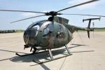 もぐ3さんが、松島基地で撮影した陸上自衛隊 OH-6Dの航空フォト(飛行機 写真・画像)