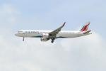 OMAさんが、シンガポール・チャンギ国際空港で撮影したスリランカ航空 A321-251Nの航空フォト(飛行機 写真・画像)