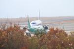 TAK_HND_NRTさんが、広島空港で撮影したフジドリームエアラインズ ERJ-170-100 SU (ERJ-170SU)の航空フォト(飛行機 写真・画像)