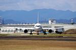 yabyanさんが、名古屋飛行場で撮影した航空自衛隊 KC-767J (767-2FK/ER)の航空フォト(飛行機 写真・画像)