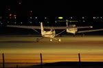 rjnsphotoclub-No.07さんが、静岡空港で撮影したロータスエアー㈱ 182P Skylaneの航空フォト(飛行機 写真・画像)
