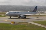 uhfxさんが、サンフランシスコ国際空港で撮影したユナイテッド航空 A320-232の航空フォト(飛行機 写真・画像)