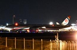 kansaigroundさんが、成田国際空港で撮影したビーマン・バングラデシュ航空 777-3E9/ERの航空フォト(飛行機 写真・画像)