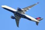 imosaさんが、羽田空港で撮影したデルタ航空 A350-941XWBの航空フォト(飛行機 写真・画像)