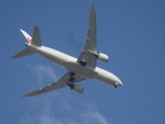 commet7575さんが、福岡空港で撮影した日本航空 787-8 Dreamlinerの航空フォト(飛行機 写真・画像)