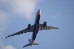 JA8037さんが、羽田空港で撮影したデルタ航空 A330-941の航空フォト(飛行機 写真・画像)