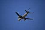 シャークレットさんが、成田国際空港で撮影したYTOカーゴ・エアラインズ 737-36Q(SF)の航空フォト(飛行機 写真・画像)