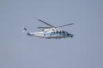 kumagorouさんが、那覇空港で撮影した海上保安庁 S-76Dの航空フォト(飛行機 写真・画像)