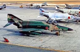 A-330さんが、三沢飛行場で撮影した航空自衛隊 RF-4E Phantom IIの航空フォト(飛行機 写真・画像)