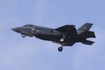 NOTE00さんが、三沢飛行場で撮影した航空自衛隊 F-35A Lightning IIの航空フォト(飛行機 写真・画像)