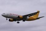 Mr.boneさんが、成田国際空港で撮影したエアー・ホンコン A300F4-605Rの航空フォト(飛行機 写真・画像)