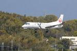 mocohide☆さんが、福岡空港で撮影した日本エアコミューター 340Bの航空フォト(飛行機 写真・画像)