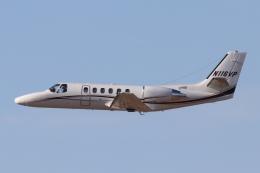 キャスバルさんが、フェニックス・スカイハーバー国際空港で撮影したREDTAIL RESOURCES LLC 550/551/552の航空フォト(飛行機 写真・画像)