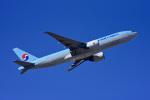 Frankspotterさんが、フランクフルト国際空港で撮影した大韓航空 777-FB5の航空フォト(飛行機 写真・画像)