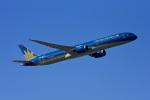 Frankspotterさんが、フランクフルト国際空港で撮影したベトナム航空 787-10の航空フォト(飛行機 写真・画像)