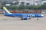 ANA744Foreverさんが、福岡空港で撮影したフジドリームエアラインズ ERJ-170-200 (ERJ-175STD)の航空フォト(飛行機 写真・画像)