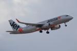 ANA744Foreverさんが、成田国際空港で撮影したジェットスター・ジャパン A320-232の航空フォト(飛行機 写真・画像)