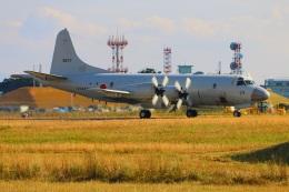 Tomo_mczさんが、築城基地で撮影した海上自衛隊 P-3Cの航空フォト(飛行機 写真・画像)