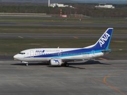 noshi2さんが、新千歳空港で撮影したANAウイングス 737-54Kの航空フォト(飛行機 写真・画像)