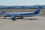 LEGACY-747さんが、伊丹空港で撮影した全日空 787-9の航空フォト(飛行機 写真・画像)