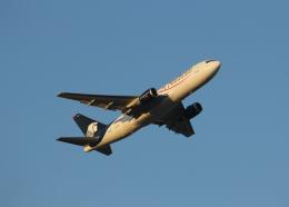 銀苺さんが、成田国際空港で撮影したアエロメヒコ航空 767-25D/ERの航空フォト(飛行機 写真・画像)