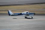 turenoアカクロさんが、高松空港で撮影した日本個人所有 FA-200-180AO Aero Subaruの航空フォト(飛行機 写真・画像)