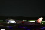 チョロ太さんが、成田国際空港で撮影したチャイナエアライン 747-409F/SCDの航空フォト(飛行機 写真・画像)