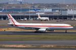 やつはしさんが、羽田空港で撮影したガルーダ・インドネシア航空 A330-343Xの航空フォト(飛行機 写真・画像)