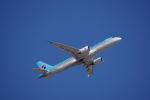 JA8037さんが、成田国際空港で撮影した大韓航空 BD-500-1A11 CSeries CS300の航空フォト(飛行機 写真・画像)