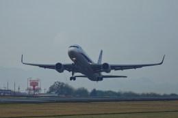pringlesさんが、熊本空港で撮影した全日空 767-381/ERの航空フォト(飛行機 写真・画像)