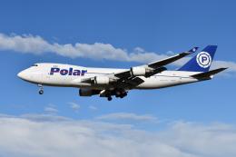 saoya_saodakeさんが、成田国際空港で撮影したポーラーエアカーゴ 747-46NF/SCDの航空フォト(飛行機 写真・画像)