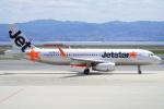 SFJ_capさんが、関西国際空港で撮影したジェットスター・ジャパン A320-232の航空フォト(飛行機 写真・画像)