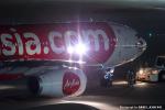 kina309さんが、羽田空港で撮影したエアアジア・エックス A330-343Xの航空フォト(飛行機 写真・画像)