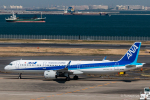 RUNWAY23.TADAさんが、羽田空港で撮影した全日空 A321-272Nの航空フォト(飛行機 写真・画像)