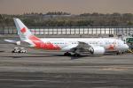 Cozy Gotoさんが、成田国際空港で撮影した日本航空 787-8 Dreamlinerの航空フォト(飛行機 写真・画像)