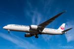 RUNWAY23.TADAさんが、成田国際空港で撮影した日本航空 787-9の航空フォト(飛行機 写真・画像)