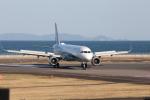 JOJOさんが、大分空港で撮影した全日空 A321-211の航空フォト(飛行機 写真・画像)